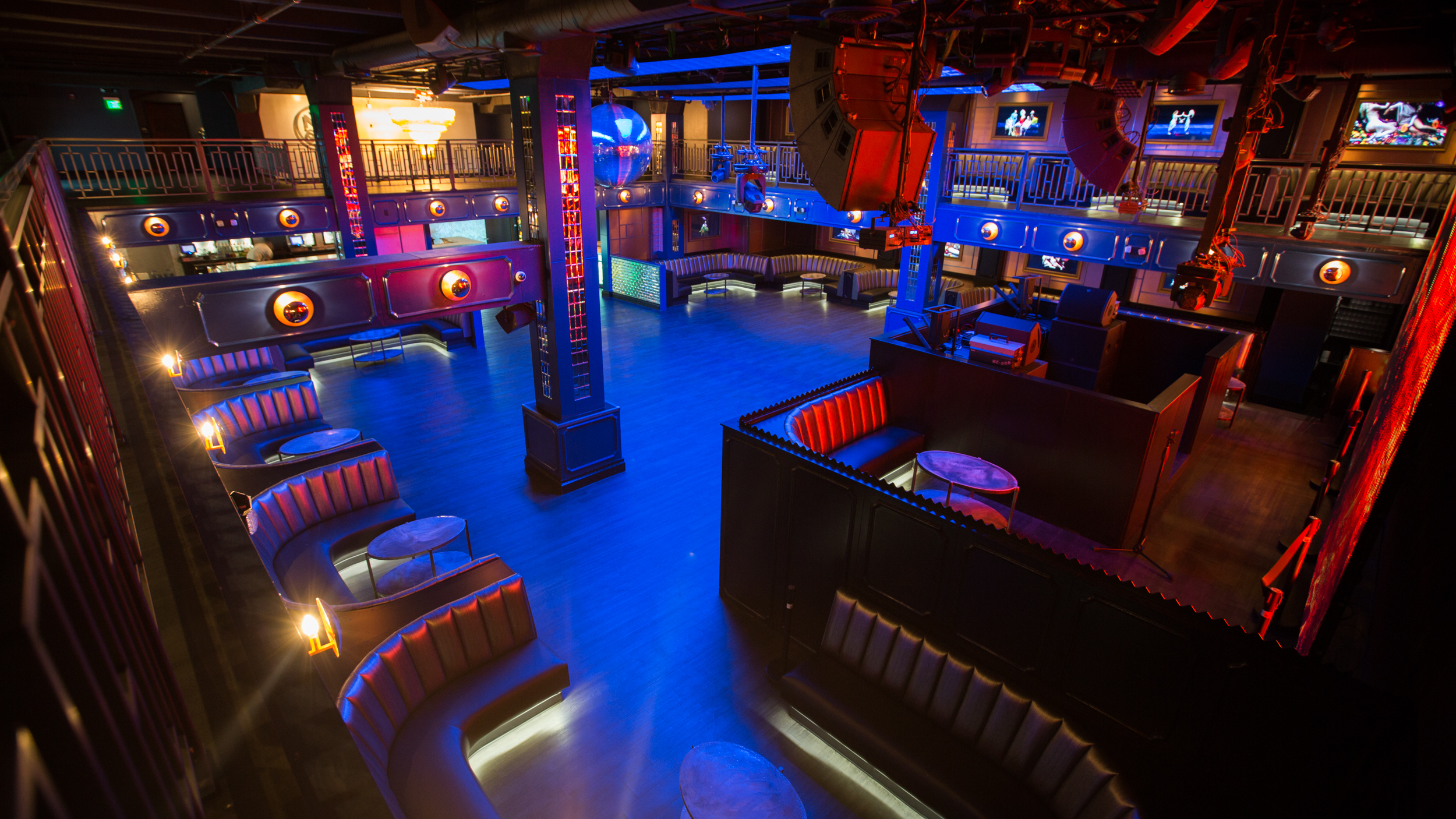 Teen night club in philadelphia